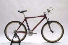 Trek 9700 Oclv Carbon Mountain Bike 19 5 Shimano Trek 9700 Oclv