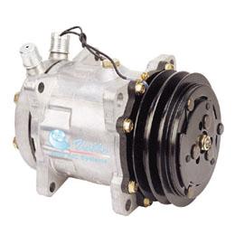 auto A/C compressor(SW5H14/SW508), SD5H14/SD508 replacement