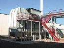 WK-RTO (regenerative thermal oxidizer)