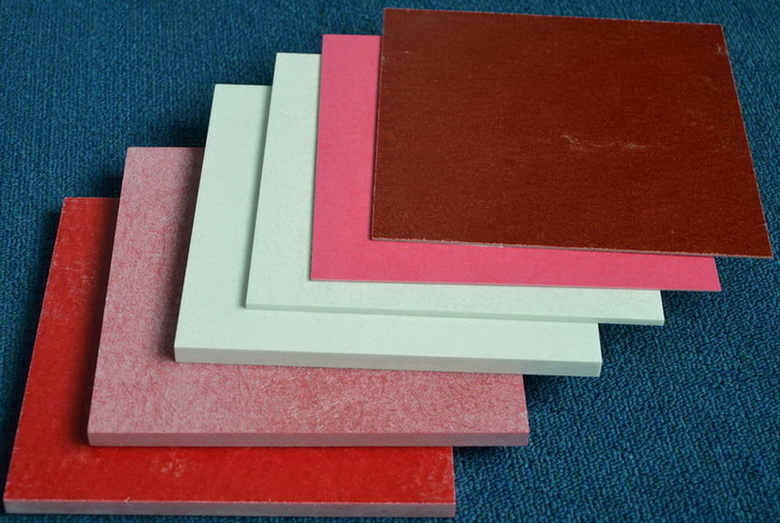 Gpo3 Polyester Laminated Insulation Sheet Gpo 3 Polyester