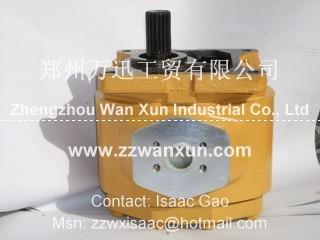 Zheng Zhou Wan Xun Industrial Co ,Ltd - gear pump, hydraulic pump