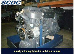 Mercedes Benz OM906la engine parts, Mercedes Benz OM906la