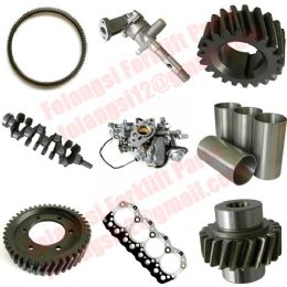 engine parts forklift parts, engine parts forklift parts - TradeAsia