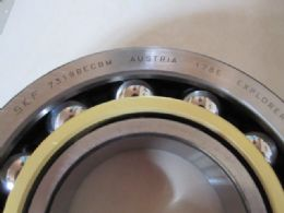 Youtu bearing Angular contact bearings skf