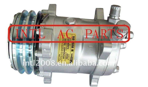 INTL-C001, High qualty SD508 5H14 8390 auto AC ( A/C