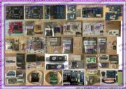 Xbox360 X360run X360 ACE Postfix adapter CPU Matrix Glitcher Coolrunner Rev.c Rev.d CR3 lite ( actelgame@hotmail.com)