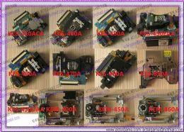 PS3 laser lens KES-400A,KES-410A,KES-450A,KES-450DAA,KES-460A,KES-470A repair parts