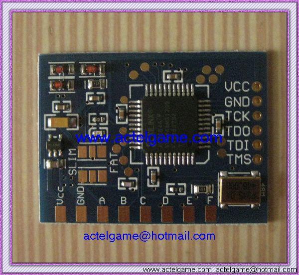 xbox360 matrix glitcher V1,V2,V3 matrix freedom pcb,matrix nand flash,matrix trident corona mod chip