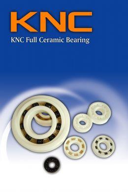 KNC Full Ceramic Bearing, Full Ceramic Bearing - TradeAsia