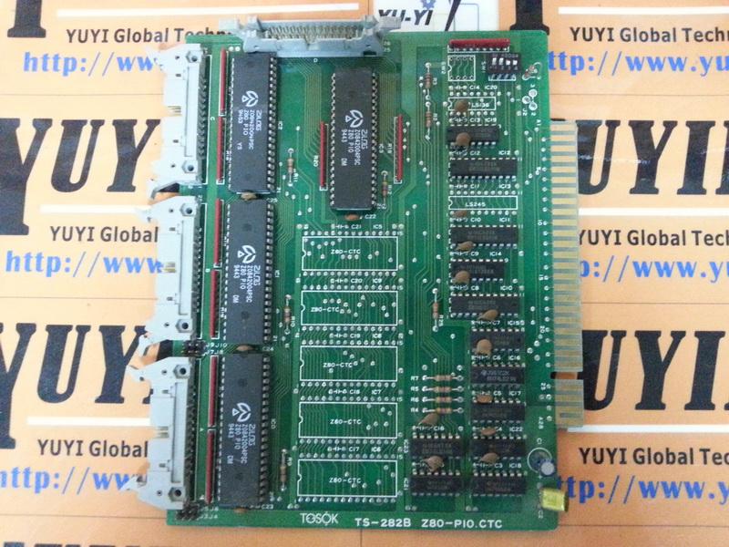 TOSOK TS-282B PCB BOARD, TS-282B - TradeAsia Global