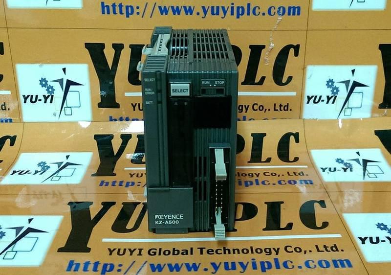 KZ-A500, KEYENCE KZ-A500 CPU MODULE