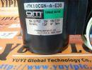 ORIENTAL 4TK10CGN-A-E30 TORQUE MOTOR