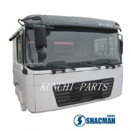 SHACMAN D LONG F2000 TRUCK PARTS