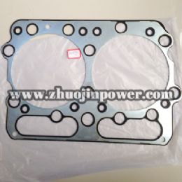 4058790, Cummins NT855 Cylinder Head Gasket 4058790, Cummins