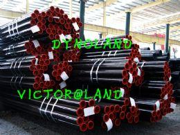 Dynoland 4, Tubing with Hydril CS /T3SB/STL1 66 Analog