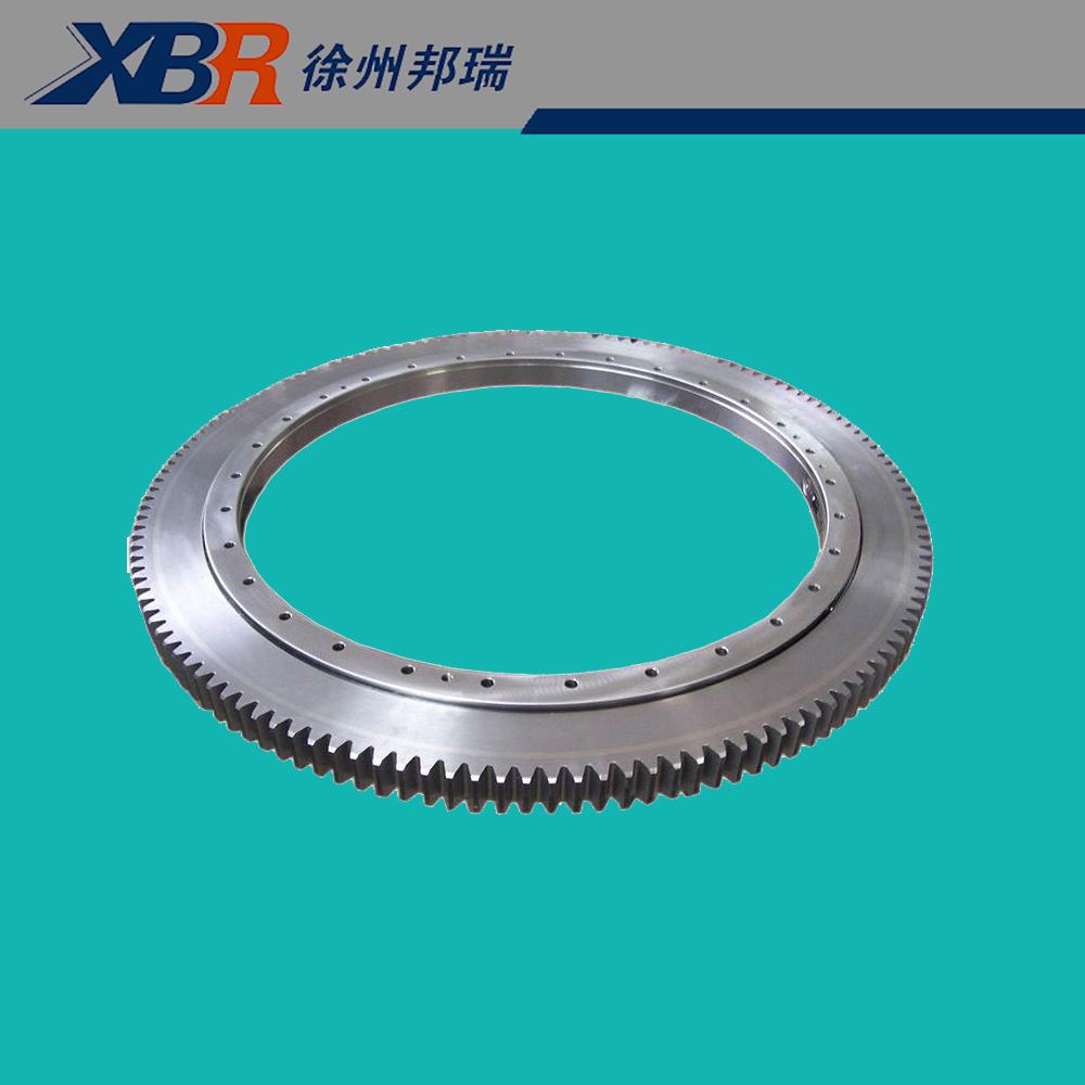 Samsung excavator slewing bearing , Liebherr excavator slewing ring