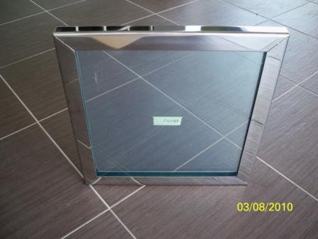 STEC Armour Glass (M) Sdn Bhd - Bulletproof film, Bullet