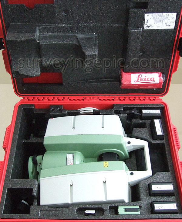 Leica ScanStation C10 3D laser scanner