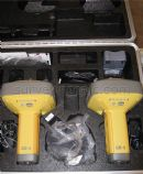 Topcon GR-5 Dual Base and Rover GNSS RTK set
