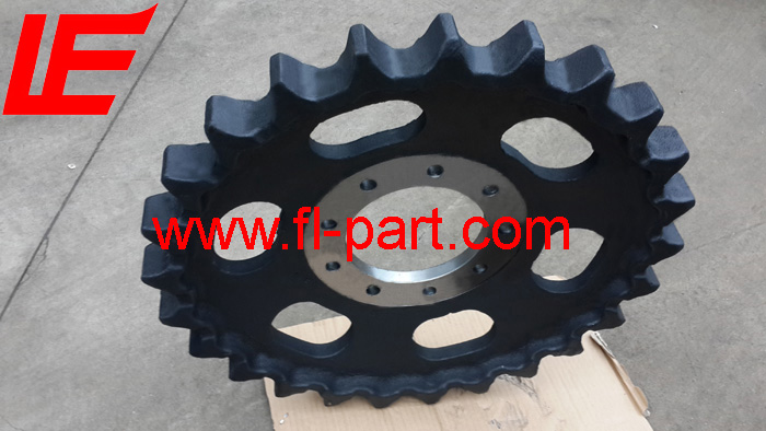 Bulldozer John Deere Chain Sprocket JD450 Bulldozer
