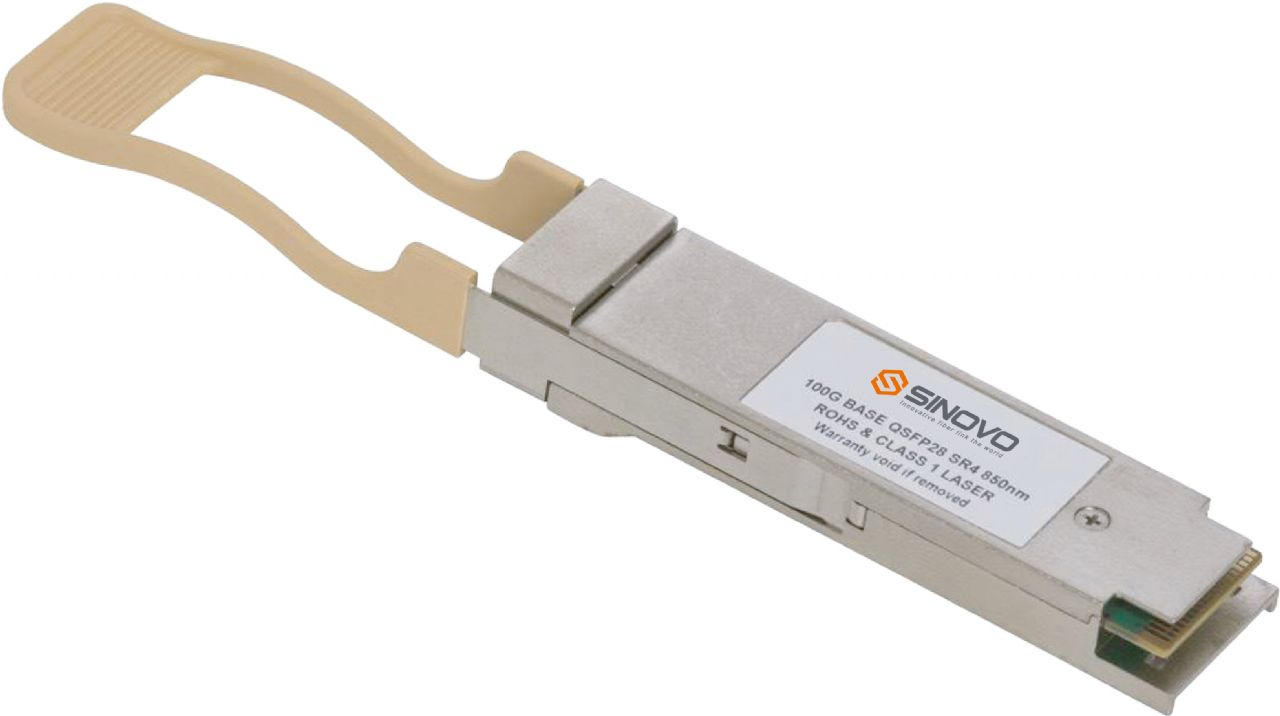 QSFP28 LR 100G