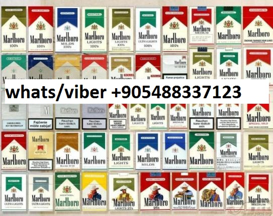 Types Of Marlboro Cigarettes In Singapore