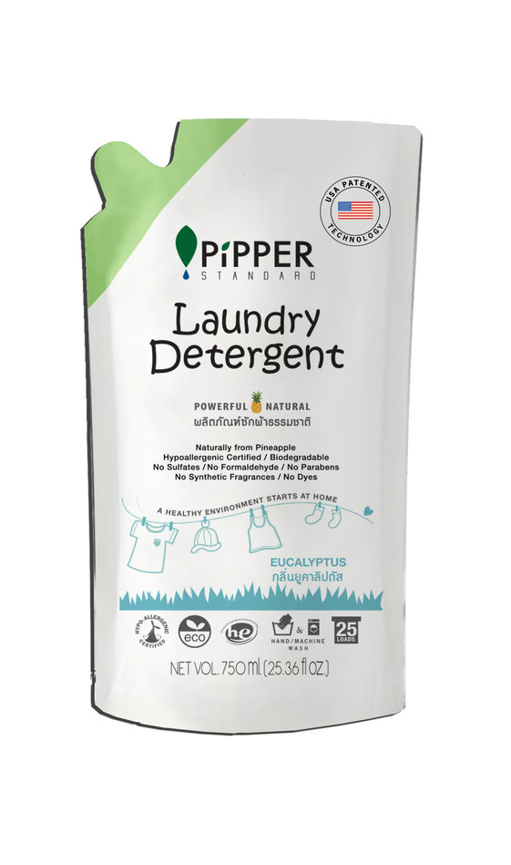 8859160500057, PiPPER STANDARD Natural Laundry Detergent
