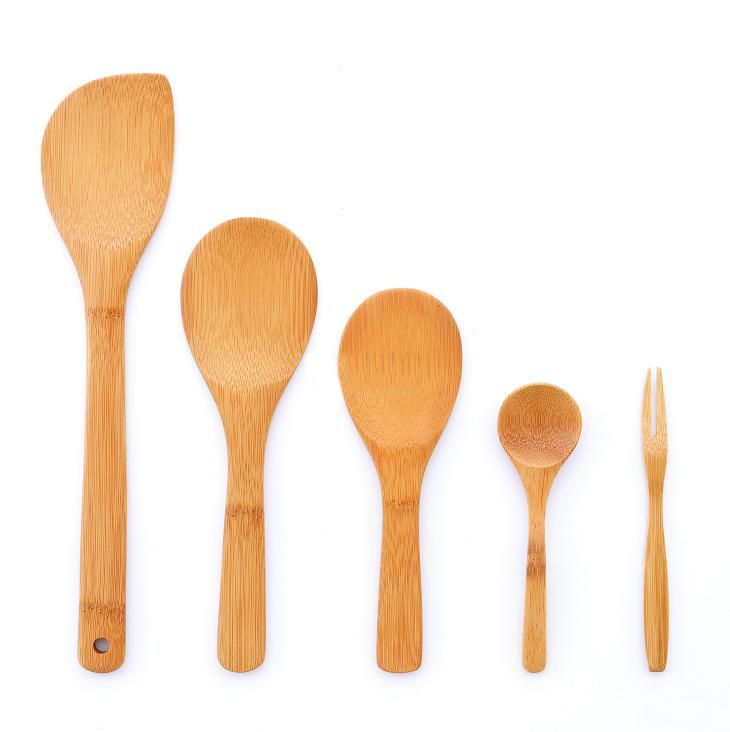 Wooden Kitchen utensil