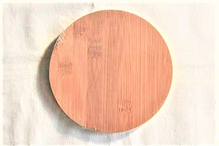 Wooden Potholder