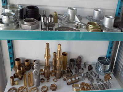 The professional supplier of mechanical products such as casting parts, forging parts, CNC machining parts, stamping parts and welding parts.