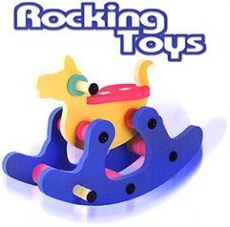 Rocking toys