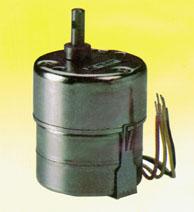 AC Synchronous Gear Motor