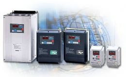 Pump Variable Speed Drive