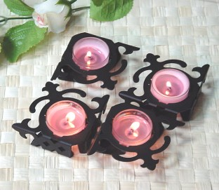 Archor Candle Holder