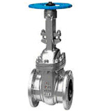 API Cast Steel Gate Valves